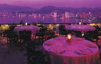 Acapulco Restaurants Guide