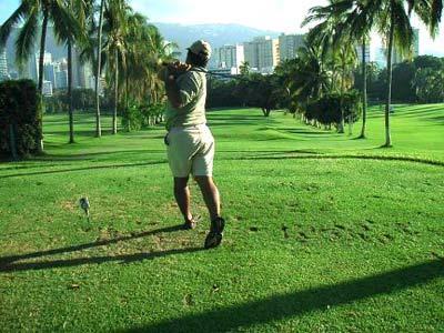 Club de Golf Acapulco