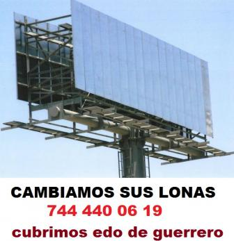 MAS PUBLICIDAD 744 440 06 19 GUAPAS MODELOS EDECANES