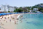 Caleta Beach Acapulco