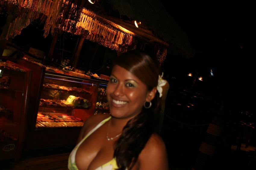 Acapulco Nightlife