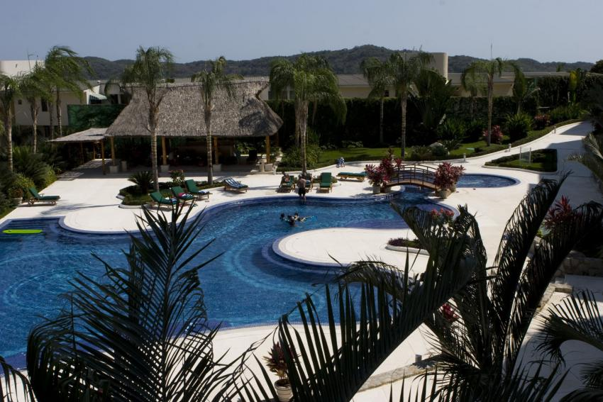 Locaciones para filmar en Mexico