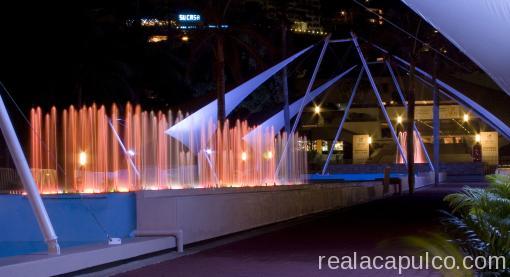 Acapulco Convention Center