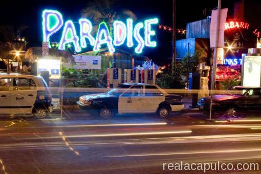 Club Paradise Acapulco