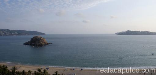 Playa del Hotel Emporio