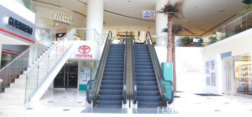 Gallerias Diana Acapulco