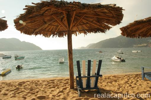 Puerto Marques Acapulco