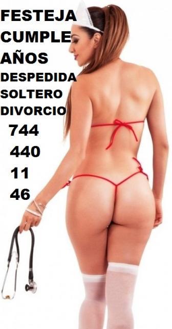 MEN`S CLUB 7445162133 TABLE DANCE CRATOS BAILE PRIVADO