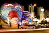 Planet Hollywood Acapulco