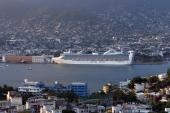 Cruise Ship Acapulco